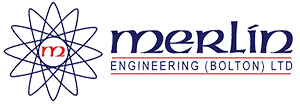 Merlin Engineering Logo